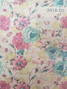 Cortiça Floral 2018-D5