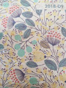 Cortiça Floral 2018-D9