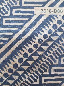 Cortiça Geométrico 2018-D80